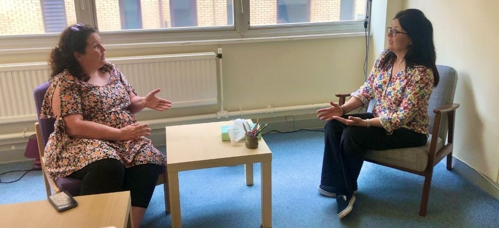 Charity of the Month - Renew Counselling