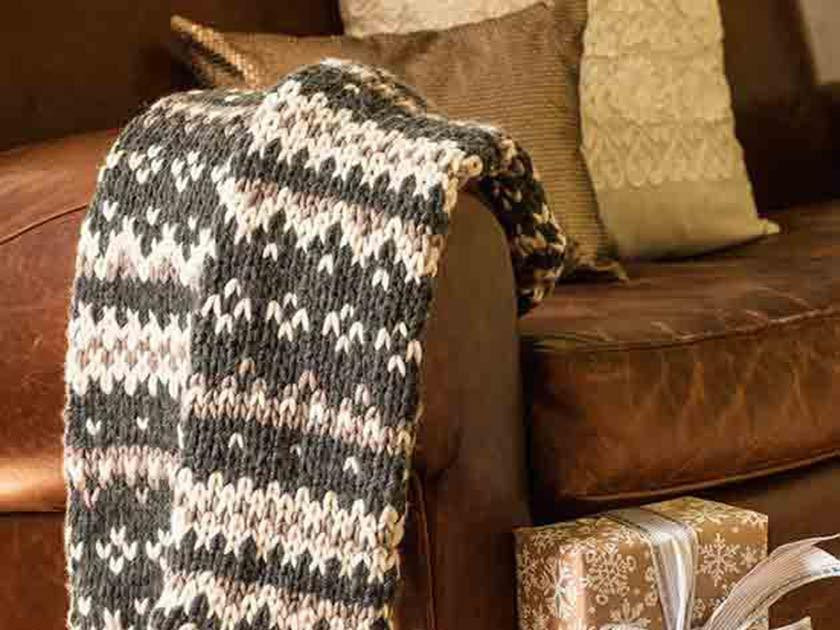 Best knitting patterns for men