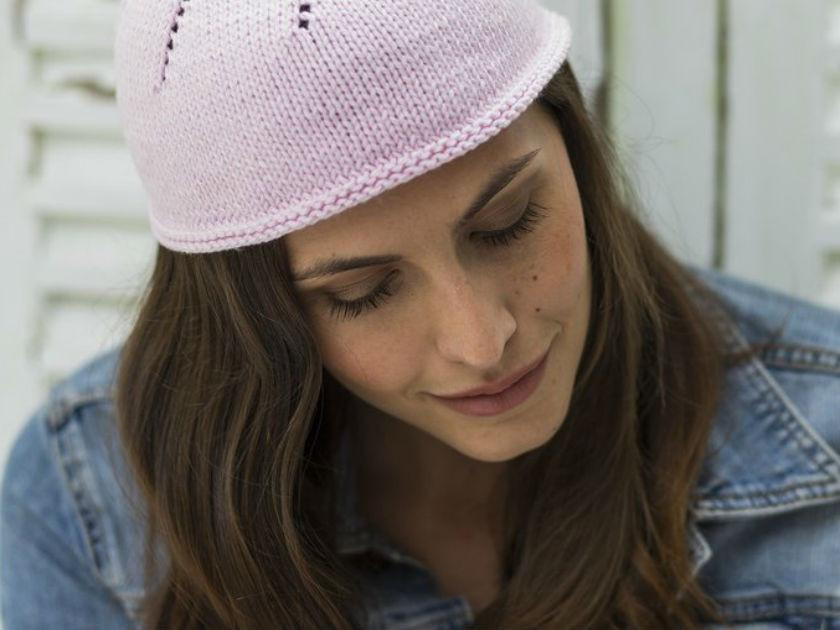 Knit a hat: Best knitting patterns for hats