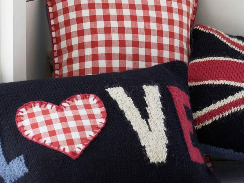 Cushion knitting patterns you'll love