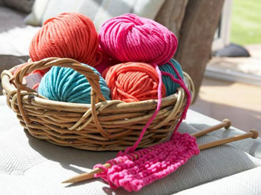 How To Choose A Substitute Yarn The Knitting Network