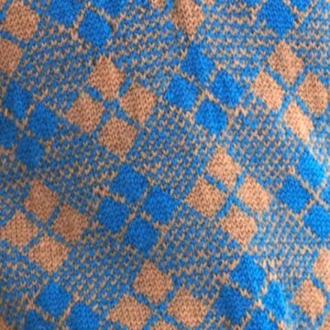 How to knit Fair Isle