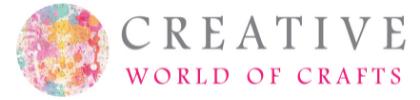 Creative World of Crafts