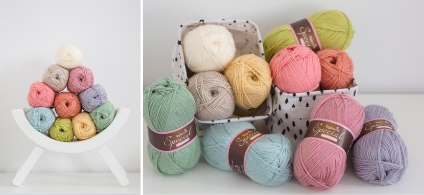 Stylecraft Special DK Yarn