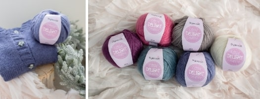 Cosy Delight Chunky - 4 for £8.99