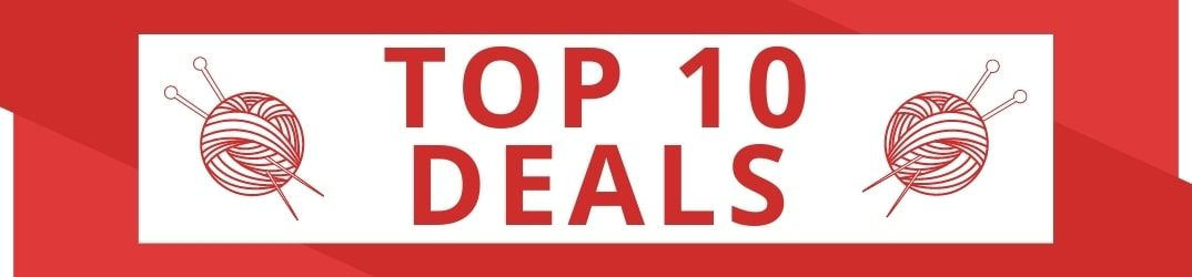 Top 10 Deals