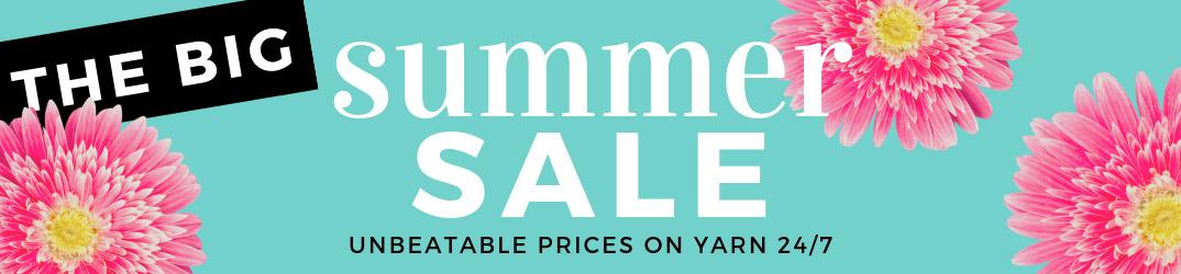 Summer Sale - Unbeatable Prices 24/7