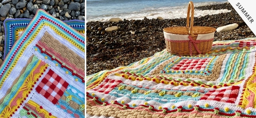 Picnic on the Beach Summer - Only £26.99