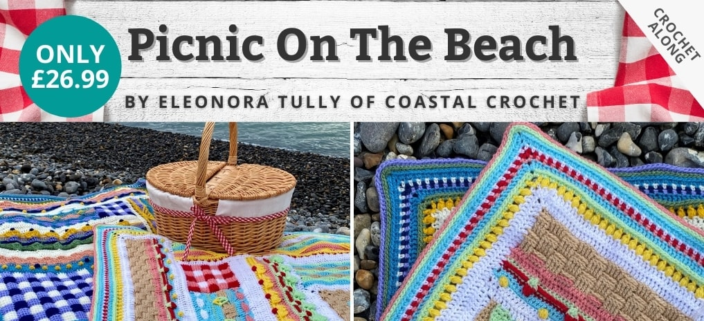 Picnic on the Beach Kits - Only £26.99