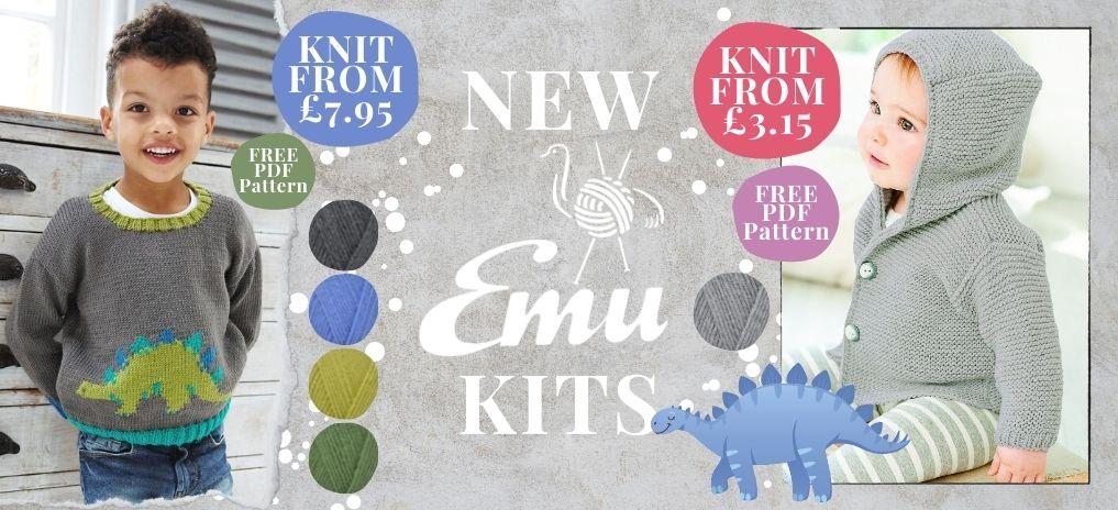 Emu Bundles From £3.15