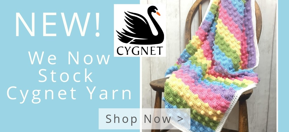 Cygnet Yarn